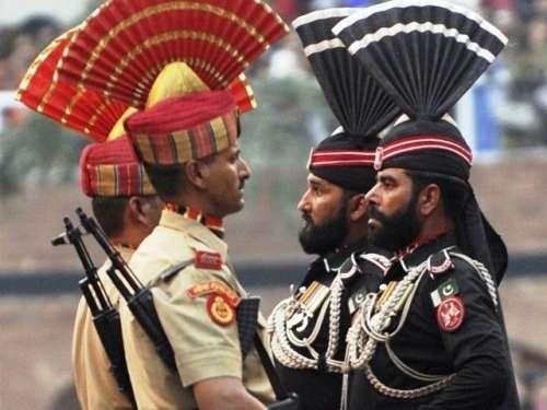 بھارت کے یوم جمہوریہ کے موقع ..