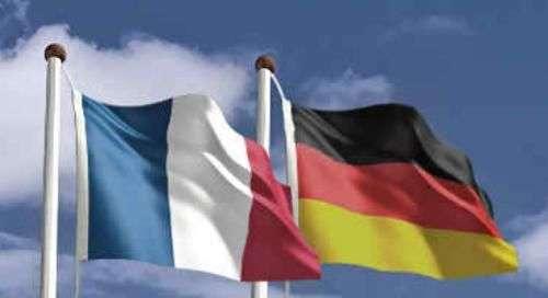 جرمن اورفرانس کے سفارتخانوں ..