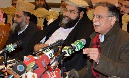 وفاقی حکومت نے پاکستان تحریک ..