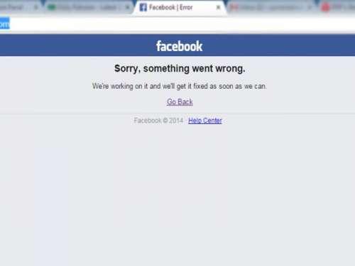 پاکستان سمیت دنیا بھر میں 'فیس ..