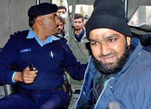 سلمان تاثیر قتل کیس پر ممتاز ..