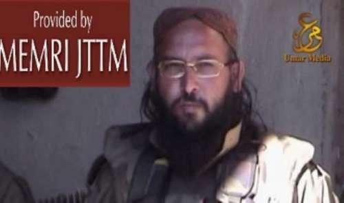 داعش نے حافظ سعید خان کوپاک افغان ..