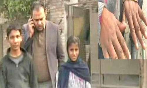 لاہور: پولیس نے گھریلو ملازمہ ..