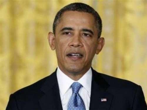 اوباما بھارت سے جدہ پہنچ گئے