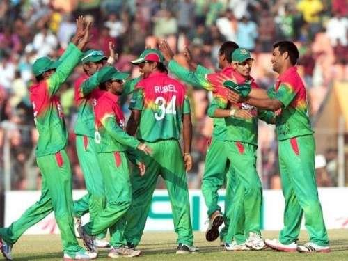 بنگلہ دیشی کمپنی نے اپنی ٹیم ..