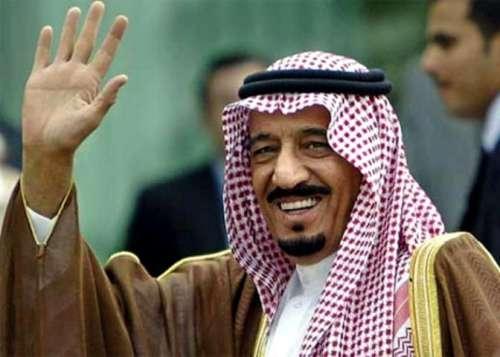 نئے سعودی شاہ سلمان بن عبدالعزیز ..