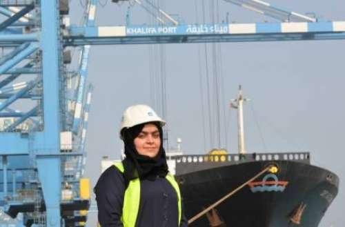 متحدہ عرب امارات کی خاتون نے ..