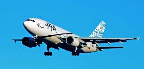 پی آئی اے کو اگلے سال 14 جہاز ..