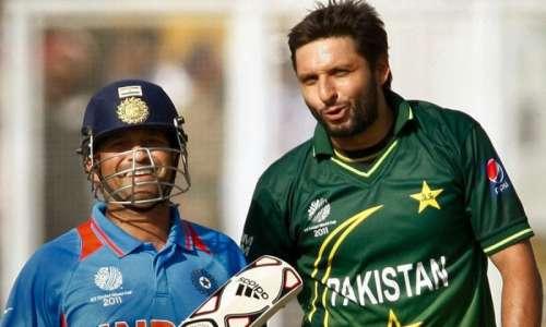 ورلڈ کپ: پاک،بھارت ہندوستان ..