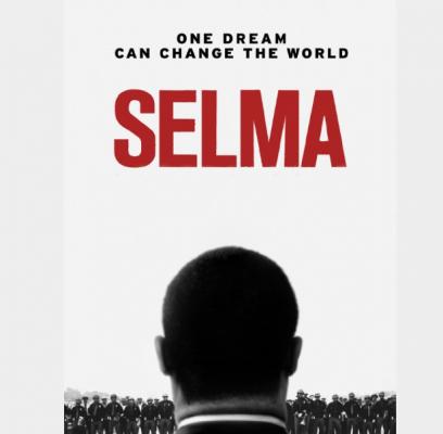 "لندن' ہالی ووڈ فلم"" سیلما"" .."
