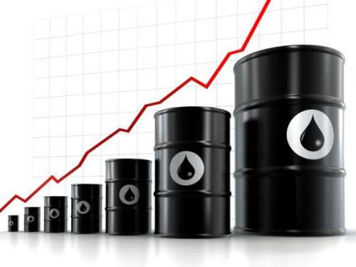 خام تیل کی قیمت چھ سال کی کم ..