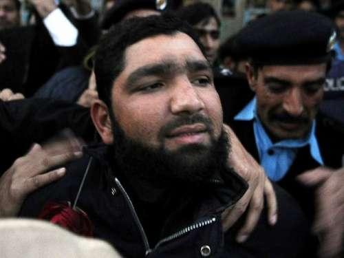 سلمان تاثیر قتل کیس کا ریکارڈ ..