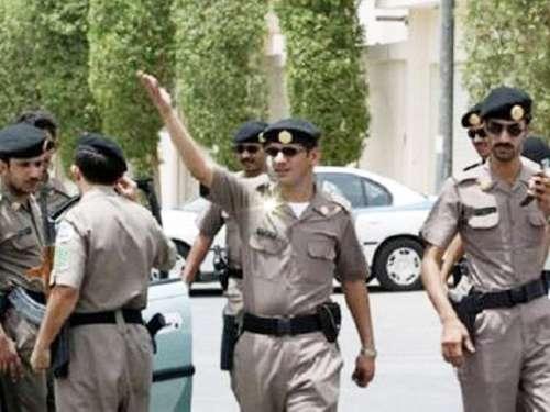 سعودی عرب'65 ضدی شوہروں کو سزا