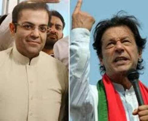 عمران خان نے اپنے بیان میں غلط ..