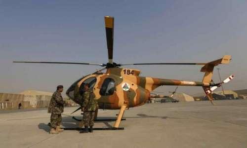 کابل ،افغان فوجی کی فائرنگ سے ..