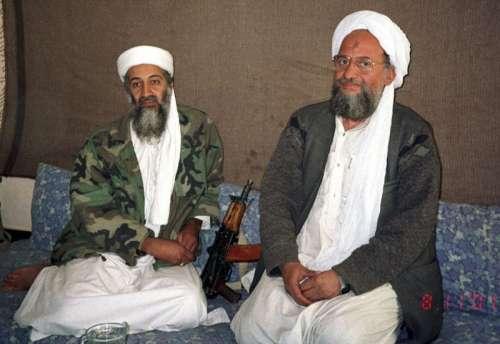 اسامہ بن لادن اخوان کے رکن تھے: ..