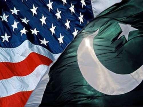 امریکہ پاکستان کیساتھ قریبی ..