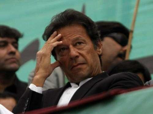 این اے 122 ، عمران خان کی دوبارہ ..