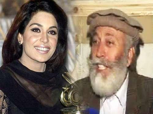 لاہور : اداکارہ میرا کو شادی ..