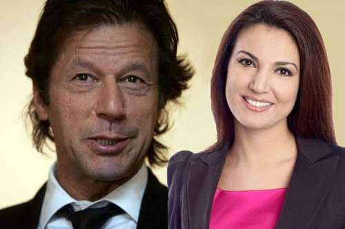 لاہور : عمران خان نے خطاب کے دوران ..