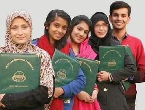 پنجاب حکومت مختلف امتحانات کے ..
