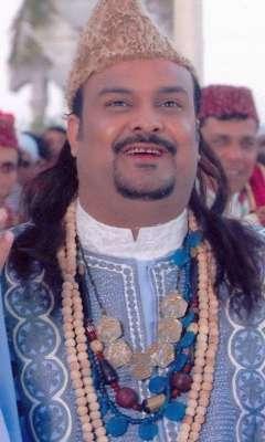 امجد فرید صابری قوال اگلے ماہ ..