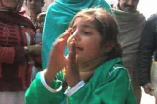 لاہور ہائیکورٹ میں بچوں کی حوالگی ..