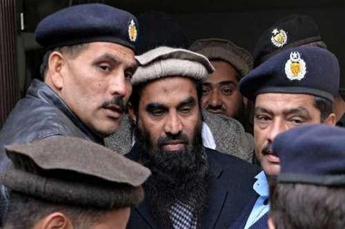 محکمہ داخلہ پنجاب کا ذکی الرحمان ..
