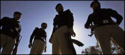 لاہور دھماکے، چرچ کی سیکورٹی ..