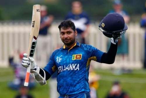 ورلڈ کپ 2015ء : سری لنکا کے کمار ..