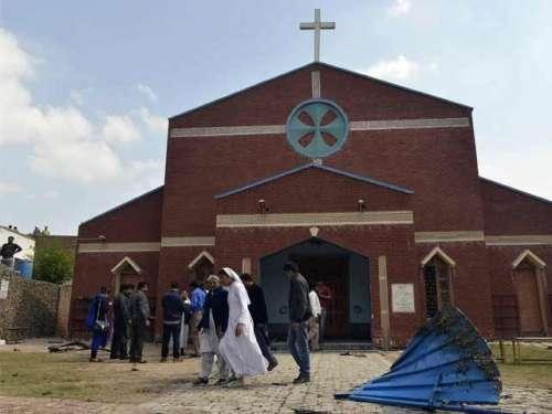 لاہور: سانحہ یوحنا آباد کی تحقیقات ..