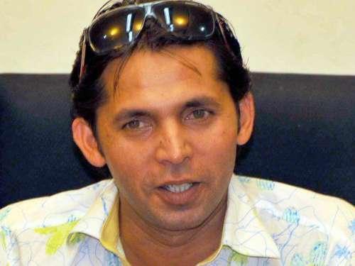 کرکٹر محمد آصف نے کرکٹ کے حوالے ..