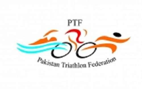 پاکستان ٹرائی تھلون فیڈریشن ..