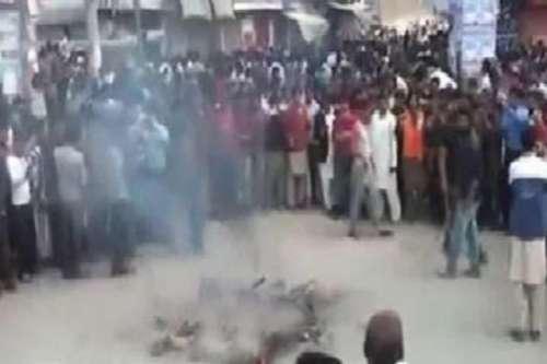 لاہور : سانحہ یوحنا آباد کے بعد ..