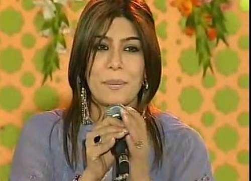 گلوکارہ شبنم مجید کو 2ڈاکوں نے ..