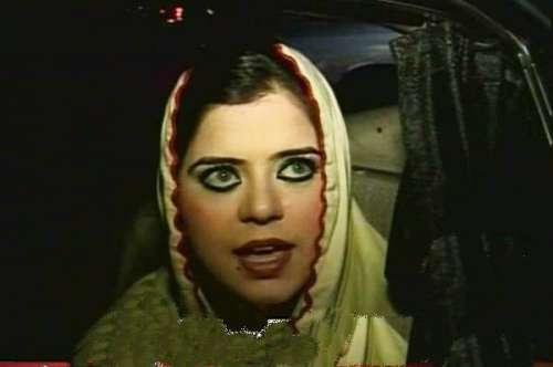 اسٹیج اداکارہ شانزہ خان لاہور ..