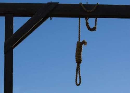 پنجاب اور سندھ میں سزائے موت ..