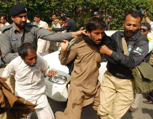 پاکستان کسان اتحاد کو مطالبات ..