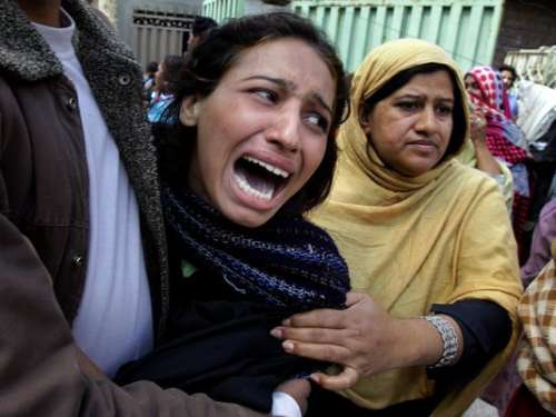 سانحہ یوحنا آباد کا ایک اور زخمی ..