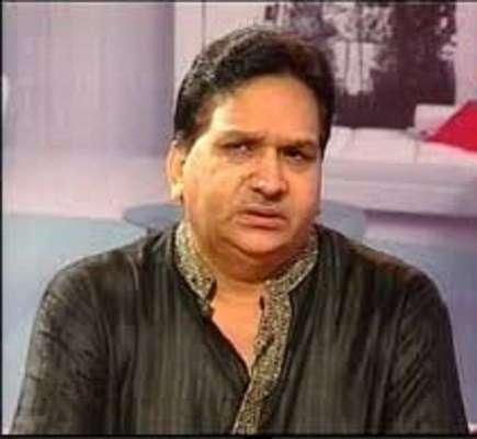 پاکستان کے نامور شاعر ایس ایم ..