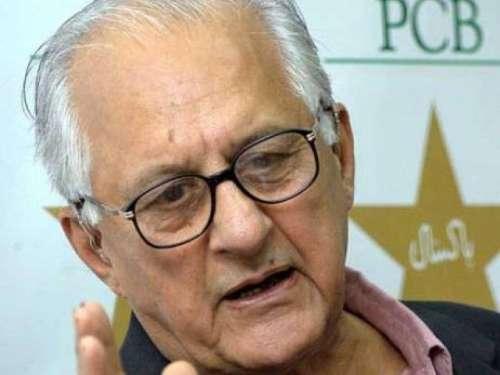 شہریار خان نے پریس کانفرنس کے ..