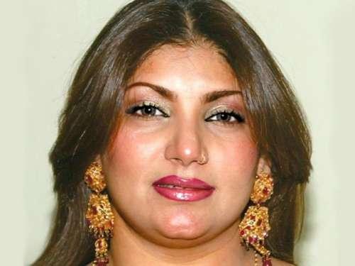 گلوکارہ سائرہ نسیم کی پی ٹی وی ..