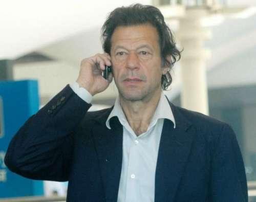 عمران خان اور تحریک انصاف کو ..