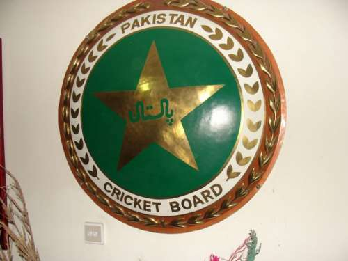 پاکستان کرکٹ بورڈ کا 34واں بورڈ ..