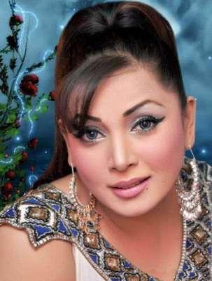 اداکارہ زارا اکبر پہلی مرتبہ ..