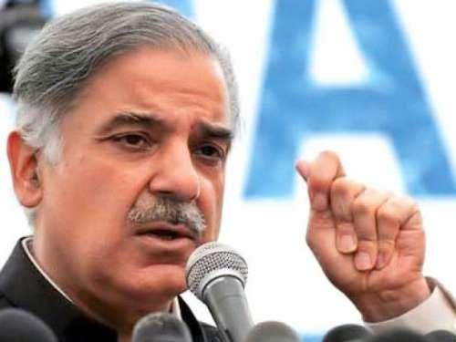 لاہور : کیولری گراونڈ میں فائرنگ ..