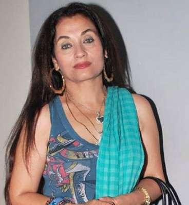 اداکارہ سلمیٰ آغا کل اپنی 53 ویں ..