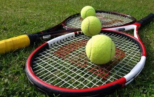 پاکستان میں جلد انٹرنیشنل ٹینس ..