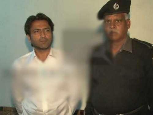لاہور : زین قتل کیس کا نامزد  ..