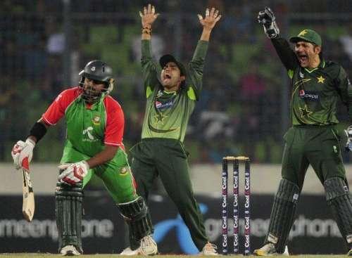 بنگلہ دیش دورہ پاکستان منسوخ ..